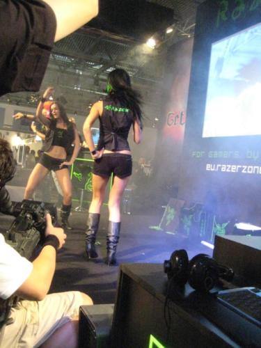 Gamescom 2009 (3)