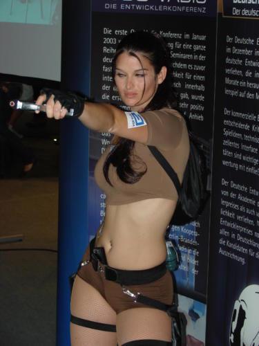 Gamescom 2009 (2)