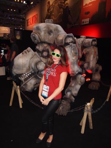 Gamescom 2013 (2)